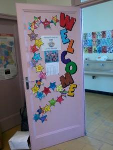 Porte de classe dans Textes rédigés par les enfants 01-e1380222904461-225x300